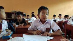 Pendidikan Inklusi bagi Anak Difabel