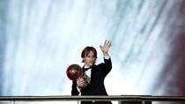 Messi Masih yang Terbaik, tapi Modric Juga Pantas Dapat Ballon dOr