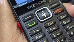 Canggih! Ponsel Wizphone Bisa Ngutang dan Tak Perlu Beli Lagi