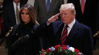 Demi Menang Perang Dagang, Trump akan Turun Tangan Kasus Bos Huawei