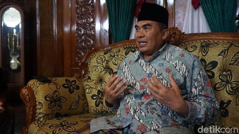 Bupati Jepara dan Hakim Belum Ditahan, KPK Masih Maraton Pemeriksaan