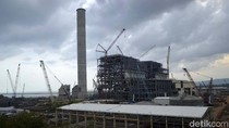 Di Jateng Lagi Dibangun PLTU 2.000 MW, Ini Lo Penampakannya