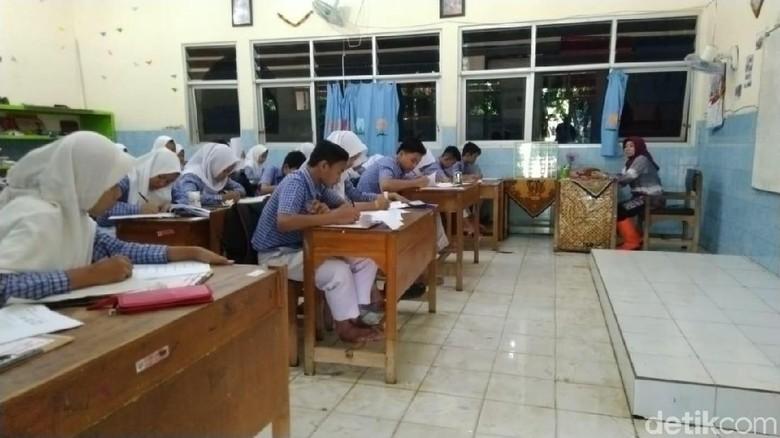 Penguatan Pendidikan Agama