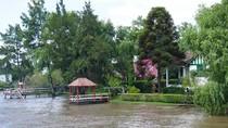 JK Bandingkan Sungai Rio Sarmiento dengan Sungai di Indonesia
