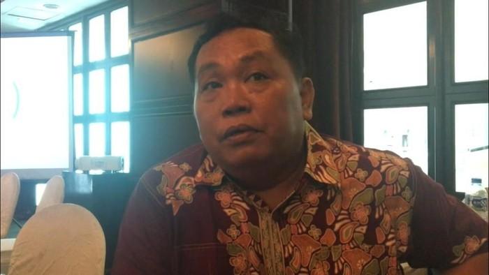 Ketum Serikat Buruh BUMN Bersatu, Arief Poyuono.