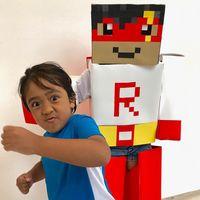 Hasilkan Rp 31 M, Bocah 7 Tahun Ini Jadi YouTuber Berbayaran Termahal