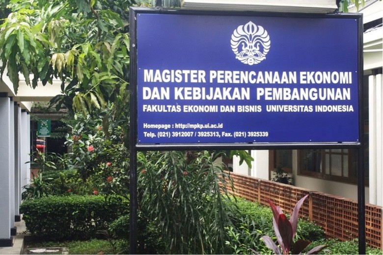 MPKP FEB UI Buka Program Baru Double Degree dengan CMU in Australia
