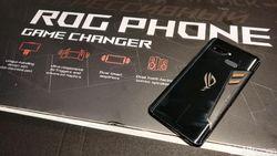 Sempat Terkendala Izin, Akhir Juli Ponsel Gaming ROG Siap Dipasarkan