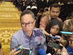 Zulkifli Hasan soal Debat: Kesabaran Pak Prabowo Sekarang Luar Biasa