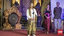 Novel Monumental Nh Dini Keberangkatan Bakal Cetak Ulang