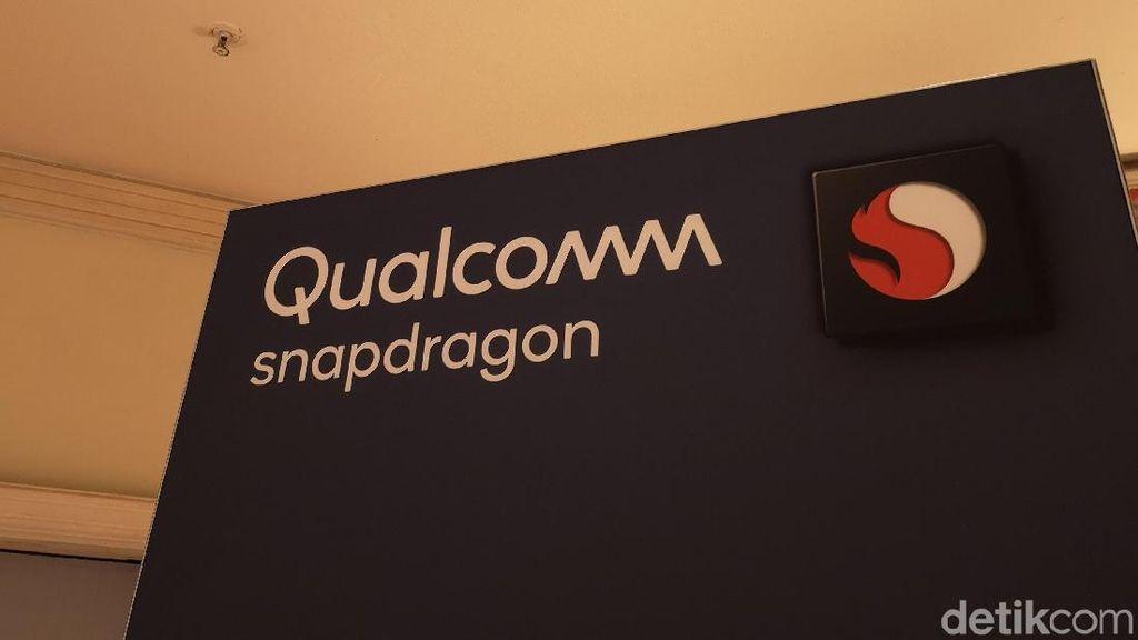 Gugat Qualcomm, LG Gantikan Samsung