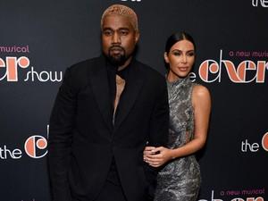 Gelar Ultah Anak Bertema Tarzan, Kim Kardashian Sulap Rumah Jadi Hutan
