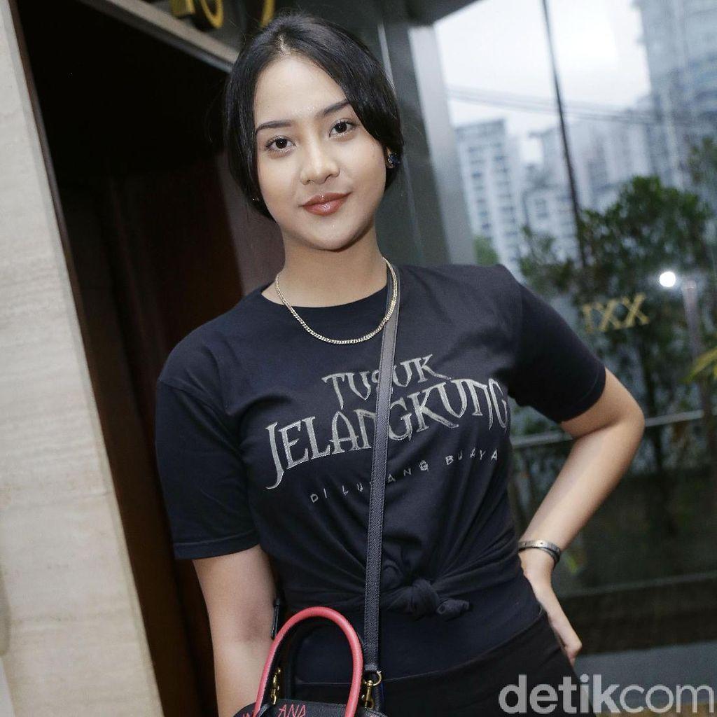 Anya Geraldine Diminta Hotman Paris Tak Perlu Cari Rp 80 Juta ke Surabaya