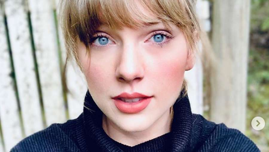 Aliando, MLTR, Taylor Swift, Nina Kozok hingga Anya Geraldine