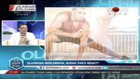 tvOne Bantah Karni Ilyas Dipanggil ke Istana karena Live Reuni 212