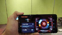 Asus ROG Phone Segera Rilis di Indonesia