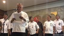 Menteri PUPR Sesalkan Pembunuhan 31 Pekerja Trans Papua