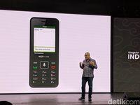 Murah! Google Jualan Ponsel Rp 99 Ribu