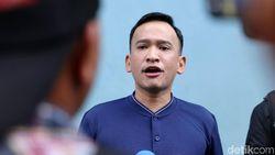 Ruben Onsu Sebut Augie Fantinus Lebih Religius di Rutan