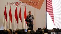 Penyidik KPK Berstatus ASN, Jokowi Setuju