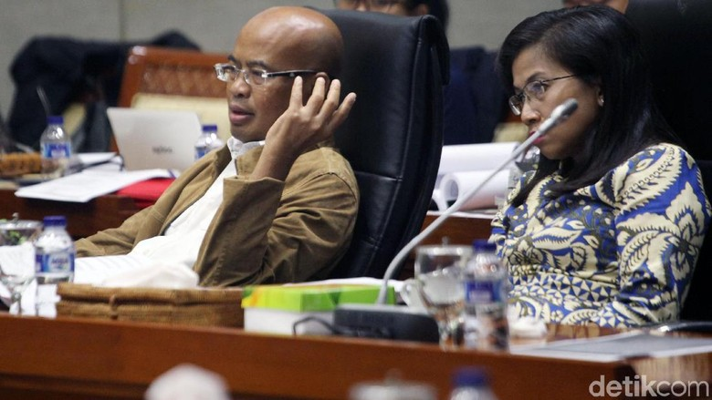 Komisi III DPR Uji Kepatutan 11 Calon Hakim Konstitusi