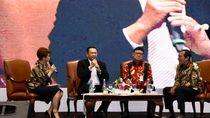 Saran Bamsoet agar Partai Politik Bersih dari Korupsi