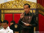 Jokowi: Kalau Mau Maju, Beri Kritik Berbasis Data Bukan Pembodohan