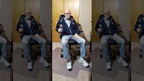Di Usia 101 Tahun, Kakek Ini Masih Minum Bir Tiap Sore