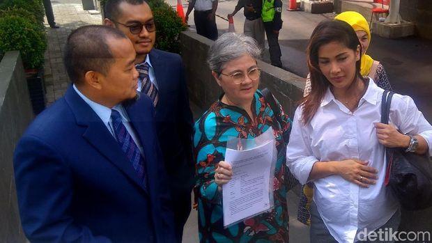 Keluarga Budi Mulya Datangi KPK Ajukan Justice Collaborator