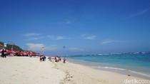 Naiknya Tiket Masuk di Sejumlah Tempat Wisata Bali Naik Tak Disoal, Tapi...