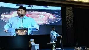 Prabowo Serbu Kandang Banteng