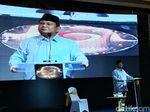 Usamah Hisyam: Keislaman Dipertanyakan, Prabowo Tinju Meja di Depan Ulama