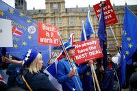 Brexit tak Jelas, UE Akan Kirim Surat Jaminan untuk Inggris