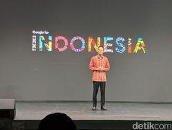 Cerita Randy Jusuf Jadi Bos Google Demi Bakmi Ayam