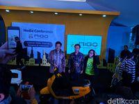 sepeda listrik Migo.