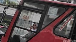 Polusi Udara di DKI Makin Parah, Kemenkes Ingatkan Sumber Polusi Lain