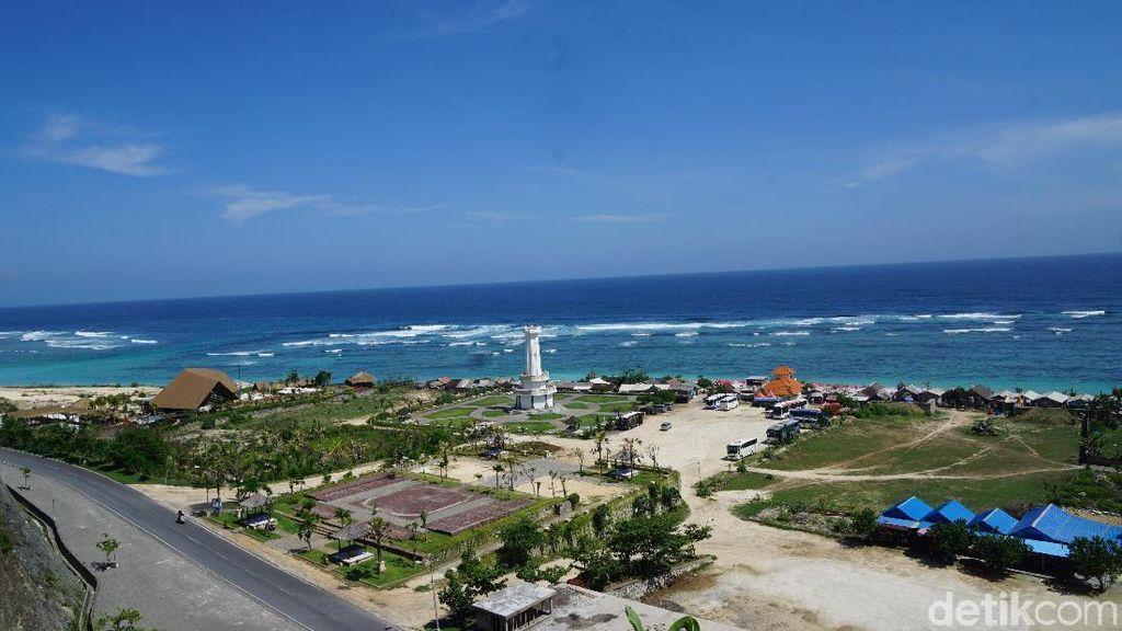 Besok Mau Liburan ke Bali, Ayo ke Pantai Pandawa