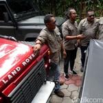 Lebaran Pencinta Land Rover di Indonesia Siap Digelar 21-23 Desember 2018