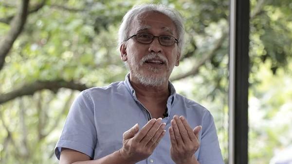 Iwan Fals Bakal Sumbangkan Sebagian Hasil dari E-Concert ke Yayasan