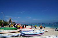 Pantai Pandawa (Syanti/detikcom)