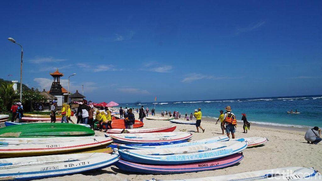 Per 1 Juli, Tiket Masuk di Beberapa Objek Wisata Bali Naik