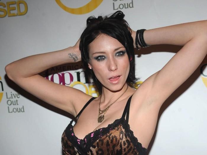 Baru Divonis Kanker, Alumni Americas Next Top Model Ini Meninggal Dunia. Foto: Getty Images