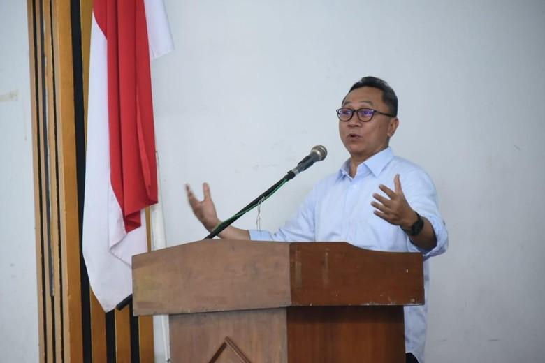 Ketua MPR Apresiasi Jokowi Teruskan Trans Papua Pasca-Serangan KKB
