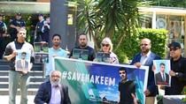 Amnesti Internasional Australia Desak Thailand Bebaskan Pengungsi