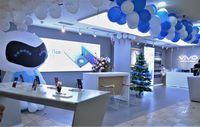 Vivo Buka Experience Store Pertama di Indonesia