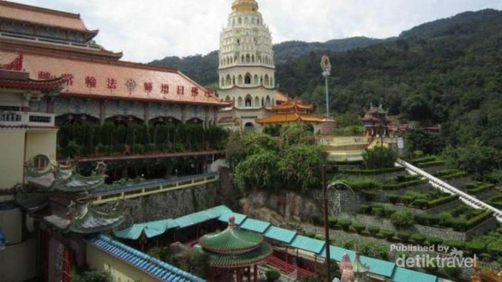Wisata Kuliner di Penang, Siapa Mau Coba?