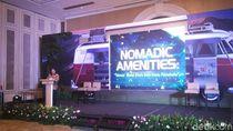 Soal Nomadic Tourism, Menpar: Harus Murah, Mudah & Cepat