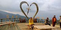 Wahai Traveler, Inilah Bukit Seribu Selfie di Probolinggo!