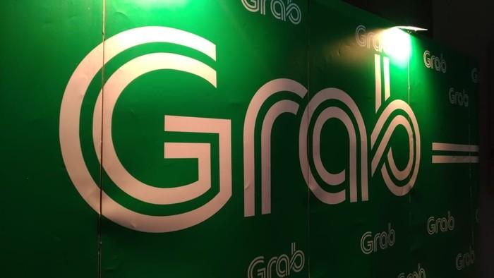 Grab disebut akan kembali mendapat pendanaan dari SoftBank, yang nilainya mencapai Rp 14,5 triliun. Foto: Moch Prima Fauzi/detikcom