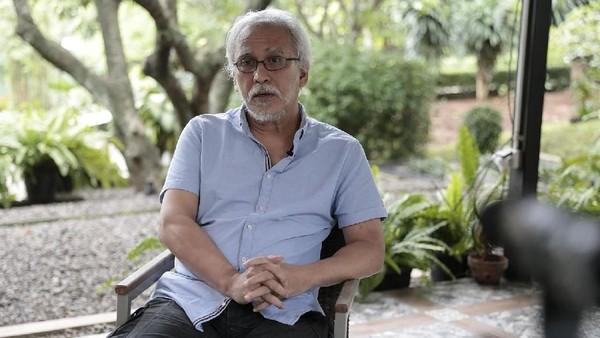 Amati Musisi Indie, Iwan Fals Buka Kemungkinan untuk Kolaborasi